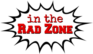 In The Rad Zone
